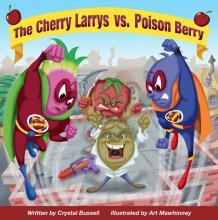 The Cherry Larrys vs. Poison Berry