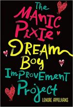 The Manic Pixie Dream Boy Improvement Project