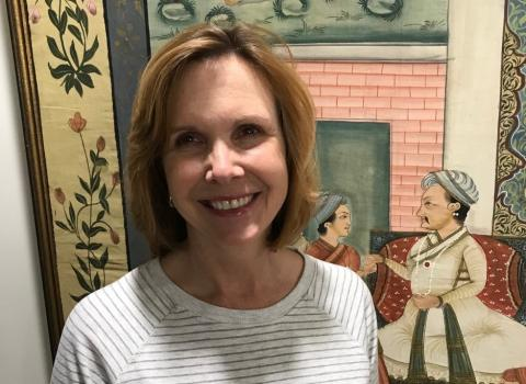 Susan M.  Badaracco